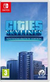 Switch Cities Skylines [Nieuw]