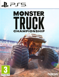 PS5 Monster Truck Championship [Pre-Order]