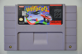 SNES Uniracers [Amerikaanse Import]