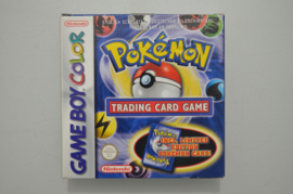 GBC Pokemon Trading Card Game [Compleet]