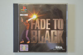 Ps1 Fade to Black