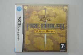 DS Fire Emblem Shadow Dragon