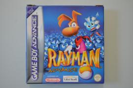 GBA Rayman Advance [Compleet]