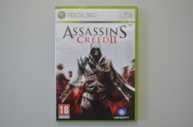 Xbox 360 Assassins Creed II