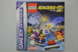 GBA Lego Racers 2 [Compleet]