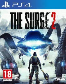Ps4 The Surge 2 [Pre-Order]