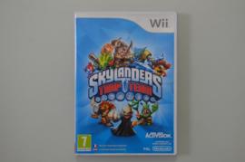 Wii Skylanders Trap Team