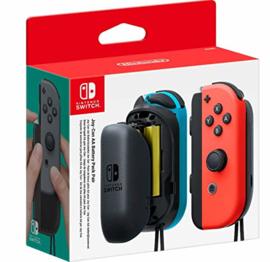 Nintendo Switch Joy-Con Battery Pack - Nintendo [Nieuw]