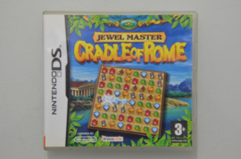 DS Jewel Master Cradle of Rome