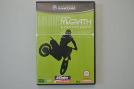 Gamecube Jeremy McGrath Supercross World