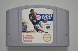 N64 NBA Live 99
