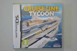 DS Cruise Line Tycoon