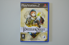Ps2 Puzzle Quest Challenge of the Warlords