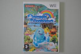 Wii Dewy's Adventure