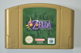 N64 The Legend of Zelda Majora's Mask