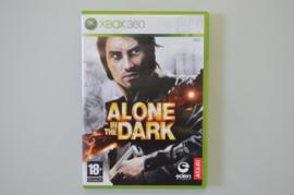 Xbox 360 Alone in the Dark