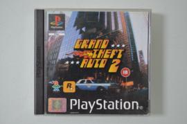 Ps1 Grand Theft Auto 2