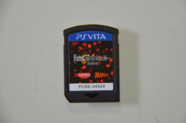 Vita Fate Extella The Umbral Star (Cart Only)