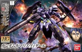 Gundam Model Kit HG 1/144 Gundam Kimaris Vidar Iron Blooded Orphans - Bandai [Nieuw]