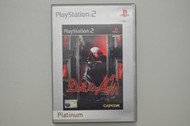 Ps2 Devil May Cry (Platinum)
