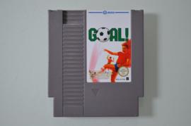 NES Goal!