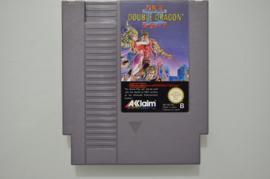 NES Double Dragon II The Revenge