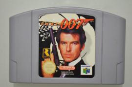 N64 Goldeneye 007