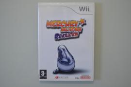 Wii Mercury Meltdown Revolution