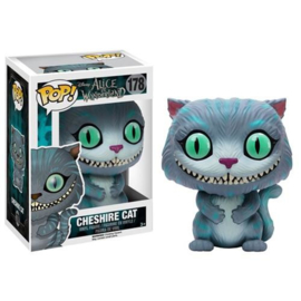 Disney Alice in Wonderland Funko Pop - Cheshire Cat #178 [Nieuw]