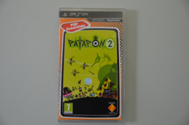 PSP Patapon (PSP Essentials)