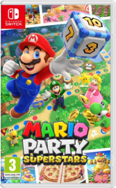 Switch Mario Party Superstars [Pre-Order]