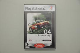 Ps2 Colin McRae Rally 4 (Platinum)