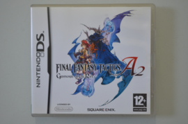 DS Final Fantasy Tactics A2 Grimoire of the Rift