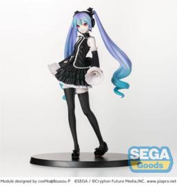 Vocaloid Figure Hatsune Miku Project DIVA Arcade Future Tone SPM Statue Infinity - Sega [Pre-Order]