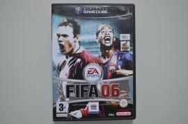Gamecube FIFA 2006