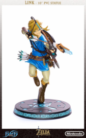 The Legend of Zelda Figure Breath of the Wild Archer Link - First 4 Figures