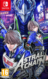 Switch Astral Chain [Nieuw]
