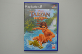 Ps2 Disney's Tarzan Freeride