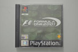 Ps1 Formula One 2001