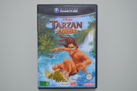 Gamecube Disney's Tarzan Freeride