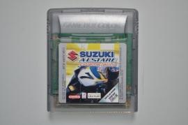 GBC Suzuki Alstare Extreme Racing