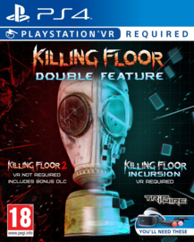 Ps4 Killing Floor Double Feature PSVR [Nieuw]