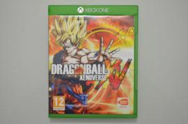 Xbox One Dragonball Xenoverse
