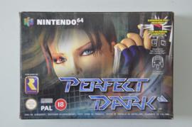 N64 Perfect Dark [Compleet]