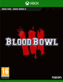 Xbox Blood Bowl 3 (Xbox One Game) [Pre-Order]