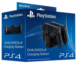 Playstation 4 Controller Charging Station - Sony [Nieuw]