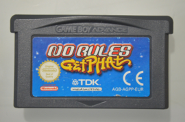 GBA No Rules Get Phat