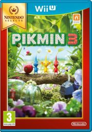 Wii U Pikmin 3 (Nintendo Selects) [Nieuw]