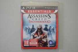 Ps3 Assassins Creed Brotherhood (Essential)