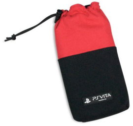 Playstation Vita Clean 'n Protect Kit Rood - 4Gamers [Nieuw]